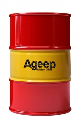 Ageep Turbo Diesel 20W50